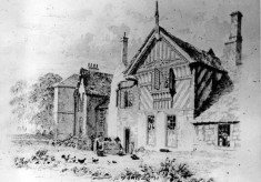 The Broomhall Riots of 1791