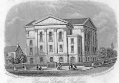 Hanover Methodist Church