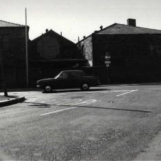 SOHO Brewery on Ecclesall Road, 1970s.   Photo: Edward Mace