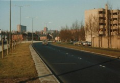 Roads and Streets