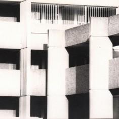 Broomhall Flats, May 1978 | Photo: Tony Allwright