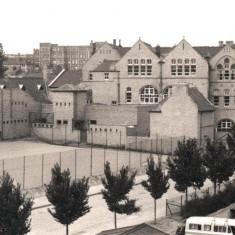 Springfield school, August 1977 | Photo: Tony Allwright