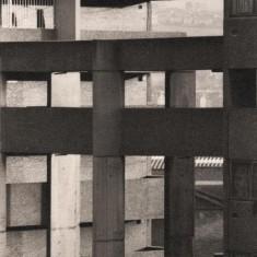 Broomhall Flats, August 1977 | Photo: Tony Allwright