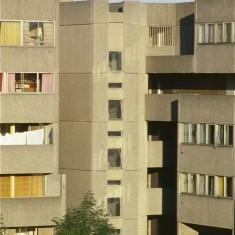 Broomhall Flats, July 1978 | Photo: Tony Allwright