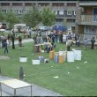Tony Allwright Photo Gallery: Summer Fair at Hanover Flats, 1979