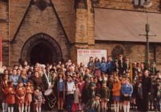 St Silas Church Memories