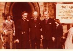 Alan Billings talks about 1970s St Silas parish
