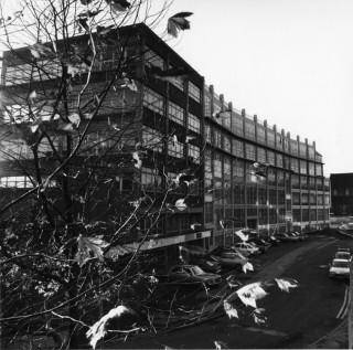 Viners Ltd, Broomhall Street and Bath Street. 1982 | Photo: SALS PSu06583