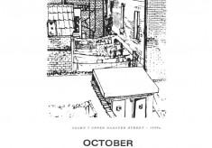 The Broomhall Calendar 1983: October ~ Home - Damp Home