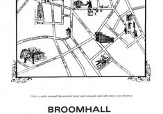 The Broomhall Calendar 1983: Introduction
