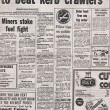 Broomhall Road changes to beat kerb crawlers: The Star 1979