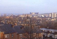 Tony Allwright Photo Gallery: Views and Skylines