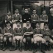 Springfield School Football Team:1947-48