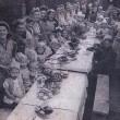 VE Day Street Party on Bath Street ~1945