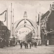 The Broomhall Arch: Royal Visit 1905