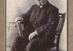 Rev. Henry Henton Wright