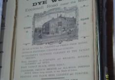 Carpet Beating Works: 1902