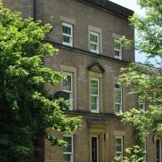 Broomhall Place, 2014 | Photo: OUR Broomhall