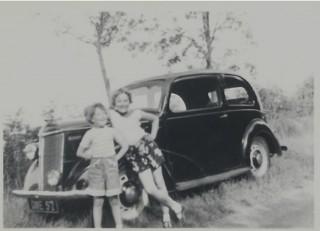 Memories of Life Living at 22 Broomspring Lane