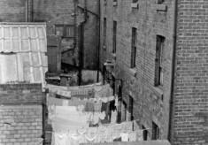World War II in Broomhall: Barbara Batty's Story