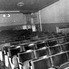 Interior of The Star Picture House, Ecclesall Road junction of William Street | Photo: SALS PSs08056