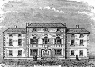 The Tontine Inn, Haymarket