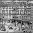 Residents of Broomhall Road: Living at No. 25 ~ John and Eliza Tuckwood