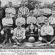 A.J.Dickinson: Secretary/manager of Sheffield Wednesday Football Club
