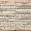 Doris Hogan Diary: 18th and 19th January 1916