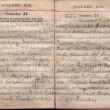 Doris Hogan Diary: 22nd and 23rd January 1916