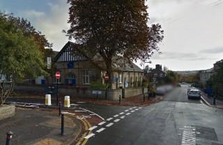 The Broomhall Centre on Google StreetView   Photo: Google Streetview