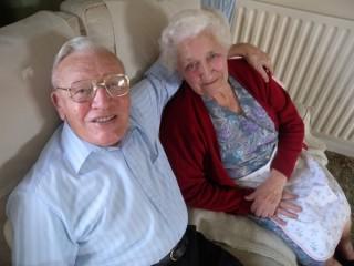 Roy and Trudy Ashton