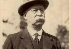 Mr. Barnard Platts Broomhead Colton-Fox: An Introduction