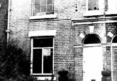 Life at No 4 Havelock Square: Broomhall, Anarchy and The Commune