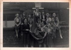 Memories of St Silas Guides