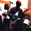 Broomhall Carnival 1993 video: Reggae band at Broomhall Centre