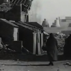 Still from 'New Towns For Old' (1942) | Photo: Yorkshire Film Archive
