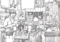 George Cunningham: Childhood Memories ~ Part 3