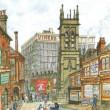 George Cunningham: Second World War in Broomhall ~ Part 10