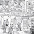 George Cunningham: Second World War in Broomhall ~ Part 1