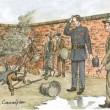 George Cunningham: Second World War in Broomhall ~ Part 9