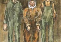 George Cunningham: Second World War in Broomhall ~ Part 12