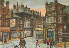 George Cunningham: Second World War in Broomhall ~ Part 13