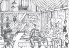 George Cunningham: Second World War in Broomhall ~ Part 16