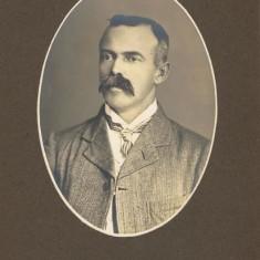 Robert Kirk Stainton. 1908 | Photo: Jenny Clark