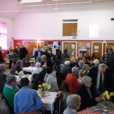Down Memory Lane Event. March 2014 | Photo: Our Broomhall