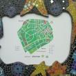 Broomhall Improvement Project: Mosaics around Broomhall ~ 2010
