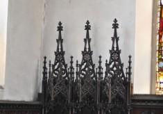 St Silas Church: Beauty & Dereliction ~ Part 2