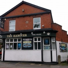 Hanover Pub. 2014 | Photo: Our Broomhall