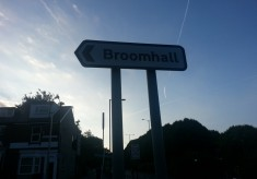 """What I Love"" about Broomhall"